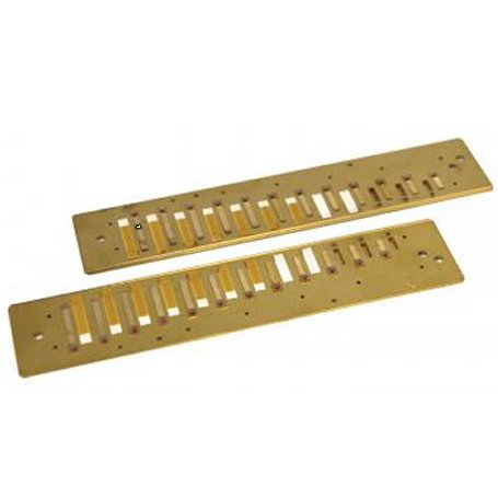 Reed Plates Harmonicas Direct