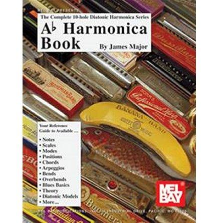 Ab Harmonica Book