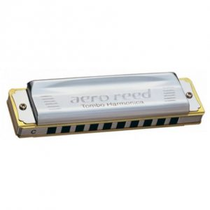 Tombo Aero Reed Harmonicas Direct