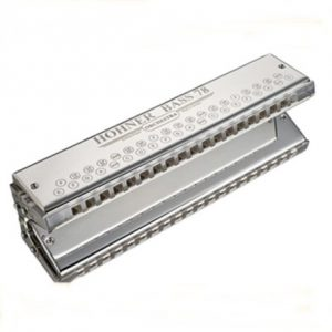 Hohner Bass 78 Harmonicas Direct