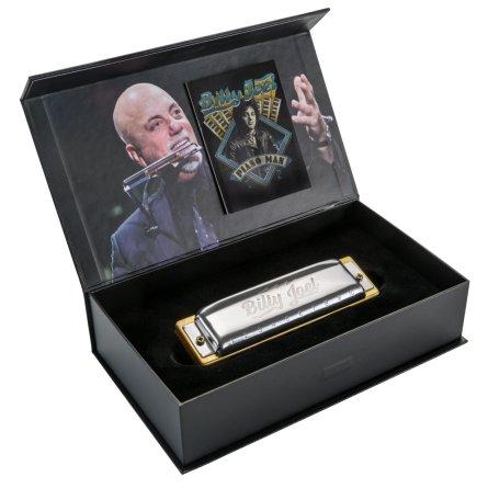 Billy Joel Signature Series Harmonica