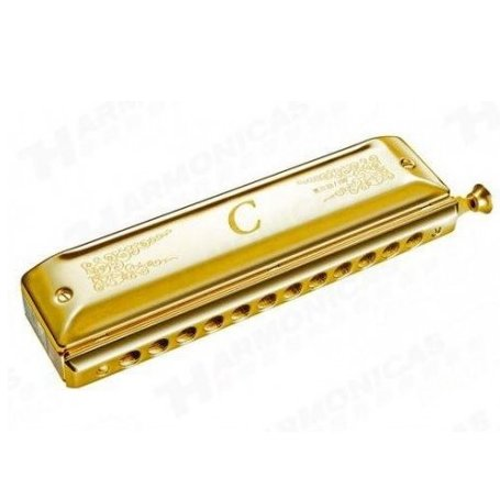Hohner C Limited Edition Chromatic Harmonicas Direct