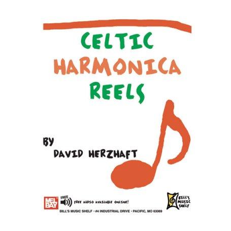 Celtic Harmonica Reels