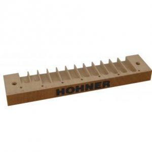 Hohner Chromonica 270 48 Deluxe comb