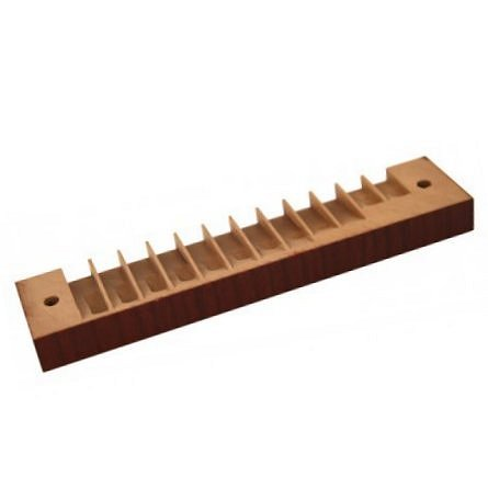 Hohner Chromonica 48 Comb
