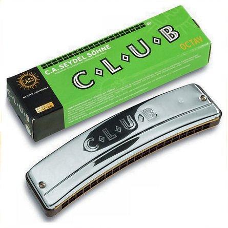 Seydel Club Octave