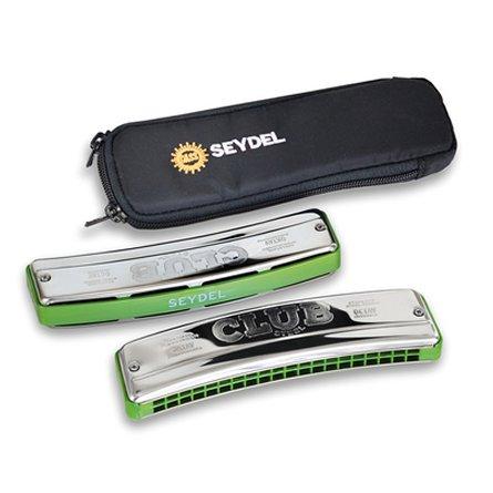 Seydel Club Steel Octave