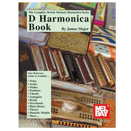 D Harmonica Book