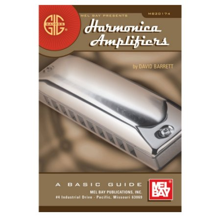 Harmonica Amplifiers