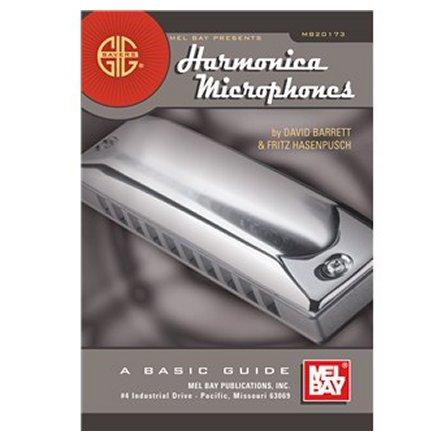 Harmonica Microphones