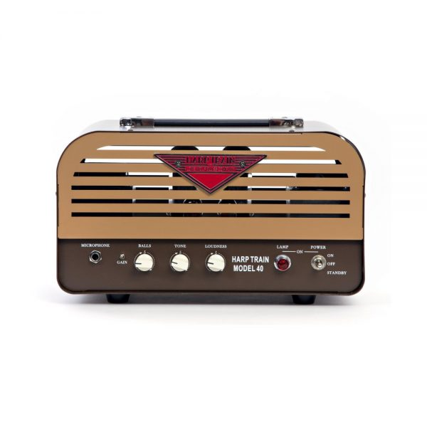 Harp Train 40 amplifier