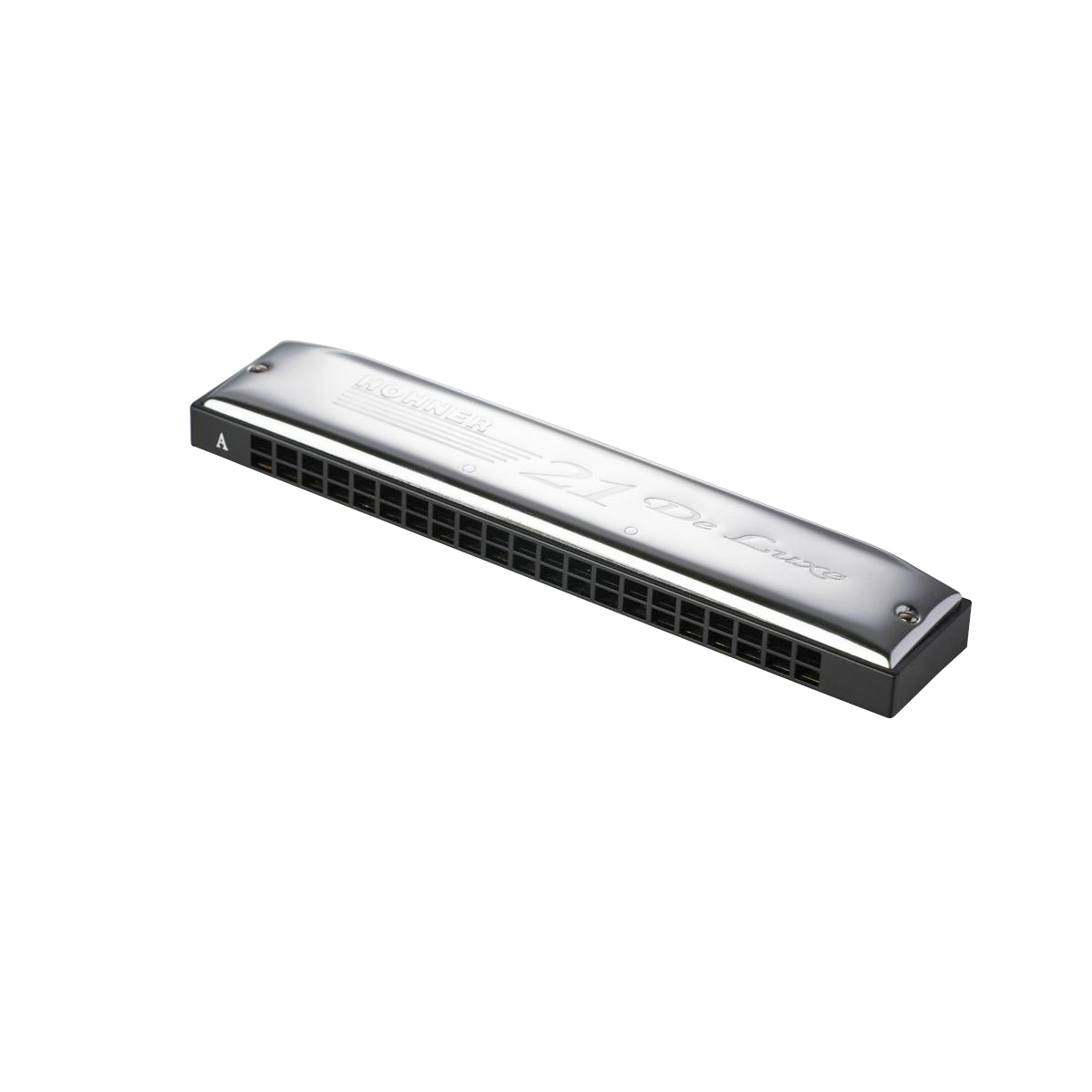 Hohner Tremolo 21 Deluxe Key Low F
