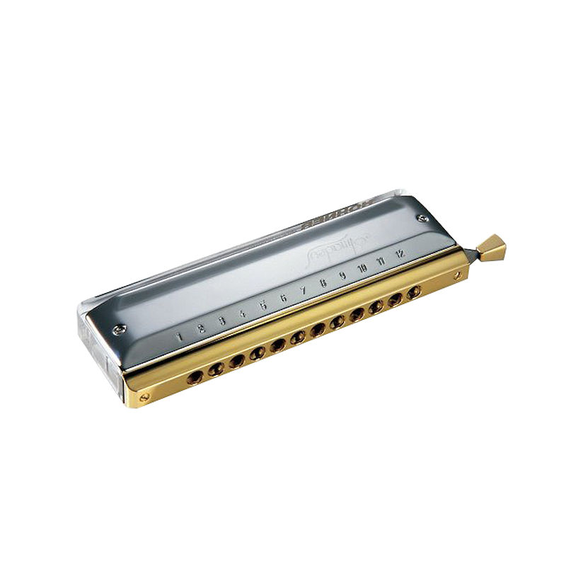 Hohner Amadeus Chromatic