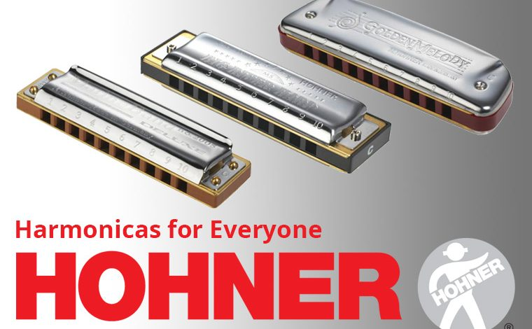 Hohner Slider