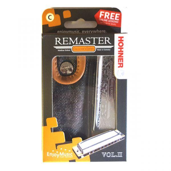 Hohner Remaster