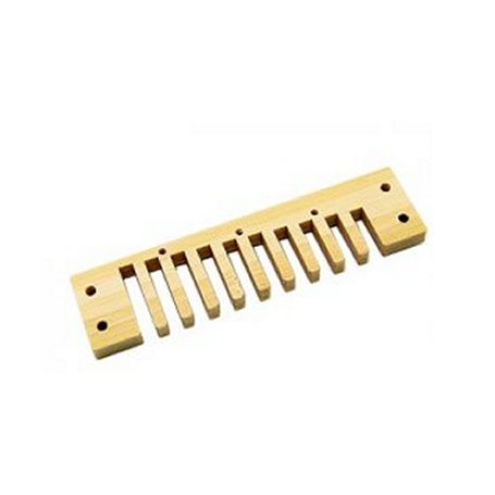 Hohner Bamboo Comb