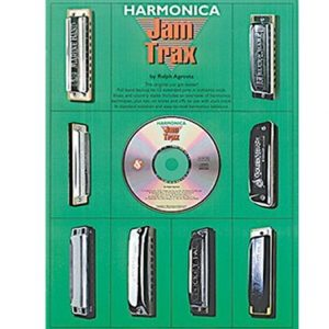Jam Trax by Ralph Agresta