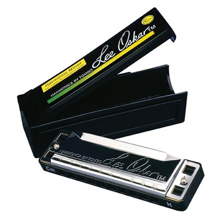 Lee Oskar Harmonic Minor Harmonicas Direct