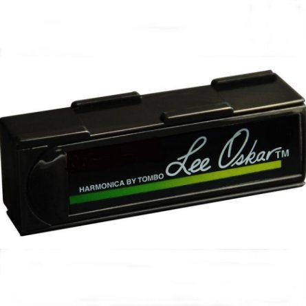 Lee Oskar Harmonica Box