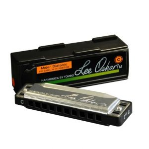 Lee Oskar Major Diatonic Harmonicas Direct