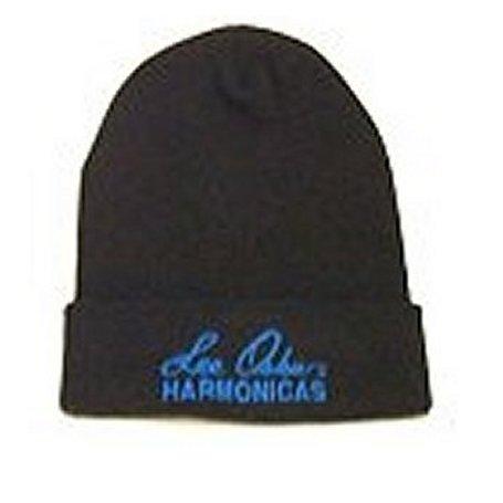 Lee Oskar Ski Hat