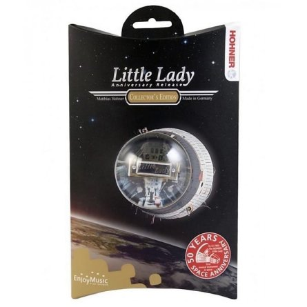Hohner Little Lady Anniversary Release