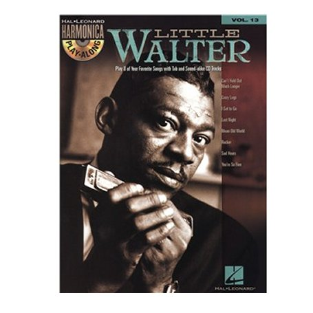 Little Walter Play Along Vol 13