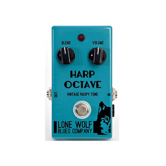 Lone Wolf Octave