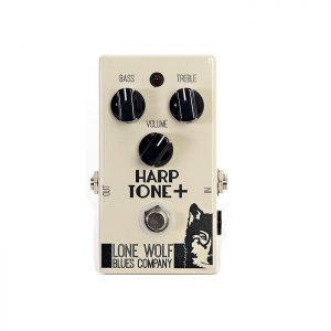 Effects Pedals by Lone Wolf Harmonicas Direct