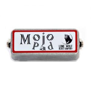 Lone Wolf Mojo Pad