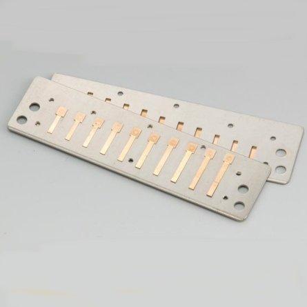 Suzuki Manji Reed Plates