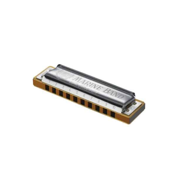 Hohner Marine Band Harmonic Minor