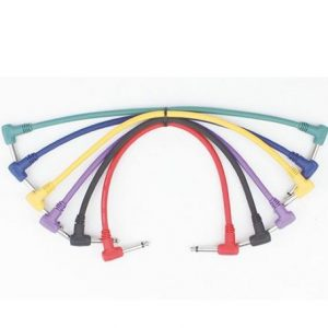 Kirlin Patch Cables