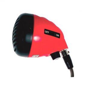 Peavey Cherry Bomb Microphone