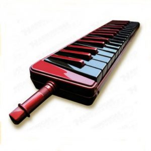 Hohner Piano 32 Jubilee Melodica