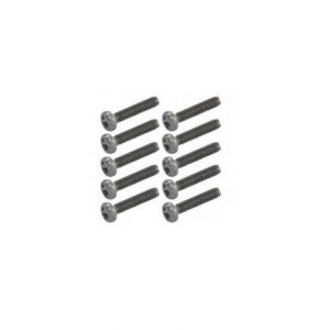 Hohner Reed Plate Screws