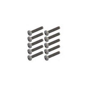 Hohner Reed Plate Screws