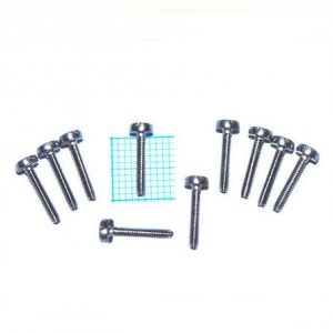 Seydel Reed Plate Screws