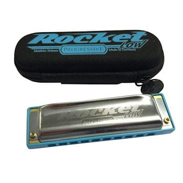 Hohner Rocket Low Tunings