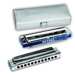 Tremolo Harmonicas Harmonicas Direct