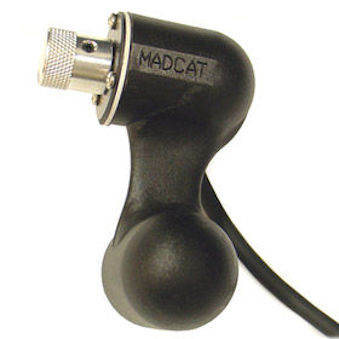Shaker Madcat Microphone