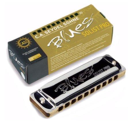 Seydel Solist Pro Harmonicas Direct
