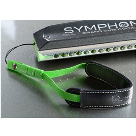 Seydel Symphony Acryl Chromatic Harmonicas Direct