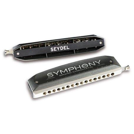 Seydel Symphony Alu Chromatic