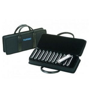 Tombo Diatonic Case Harmonicas Direct