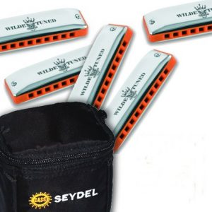Seydel Wilde Rock Five Set