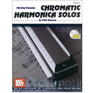 Chromatic Harmonica Solos Harmonicas Direct