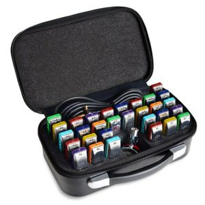Seydel Compact Blues Case