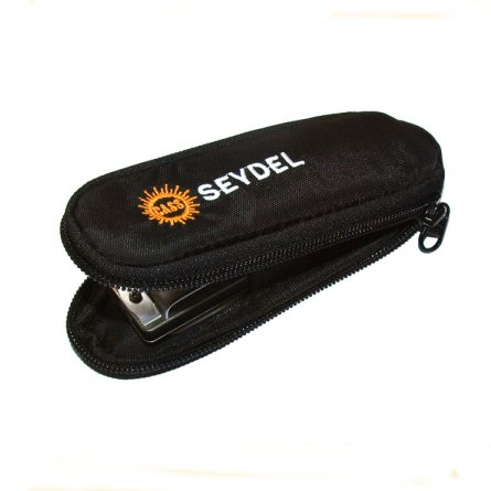 Seydel Diatonic Belt Bag