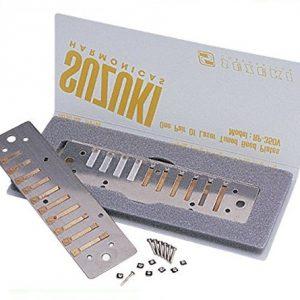 Suzuki Promaster MR350 Reed Plates